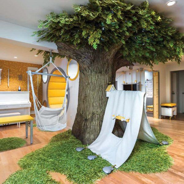 Tree Room 1
