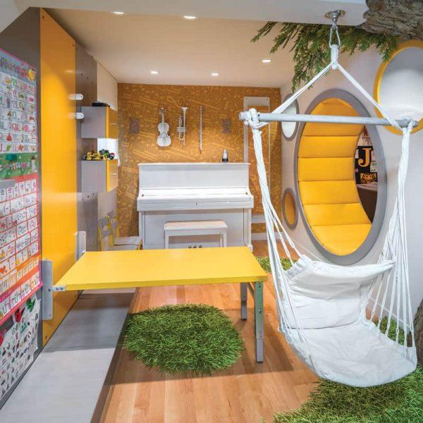 Tree Room 2