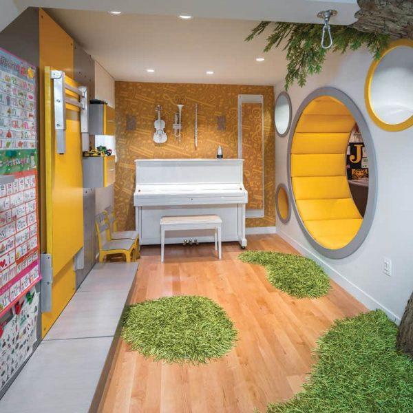 Tree Room 3